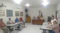 Câmara apresenta projeto de ampliação do cemitério público